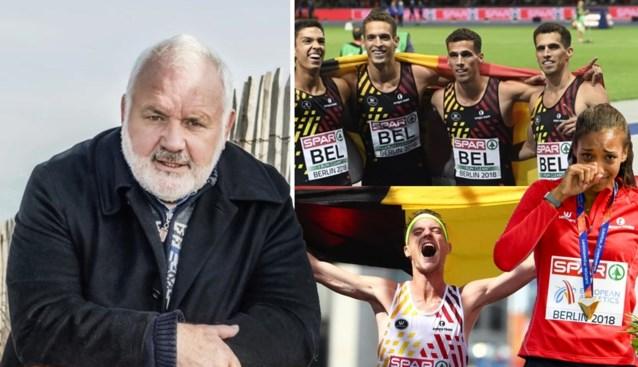 """Jean-Marie Dedecker schiet met scherp na Belgische medailles: """"Onze sportfederaties zijn veredelde reisbureaus"""""""