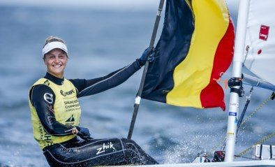 Emma Plasschaert na wereldtitel zeilen: opbrengst nul, kosten 2.350 euro
