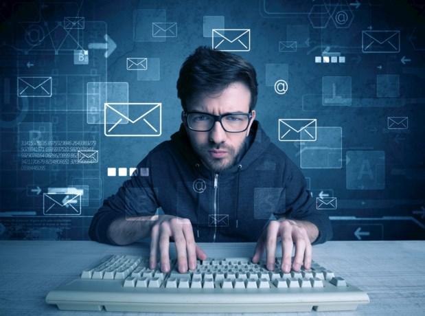 Onveilige mails teisteren Belgische bedrijven
