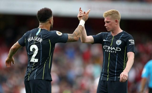 D-day voor De Bruyne en Manchester City: Rode Duivel weet vandaag hoe lang hij out is met knieblessure