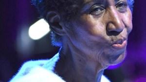 Gezondheid Aretha Franklin (76) gaat hard achteruit: naasten komen samen aan bed van muziekicoon