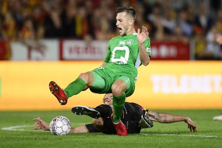1B voorlopig nachtmerrie voor KV Mechelen: Malinwa verliest nu ook eerste thuismatch na dolle slotfase