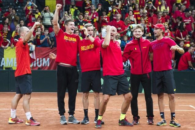 Revolutie in Davis Cup: compleet nieuw format met één jaarlijks toernooi op één plaats