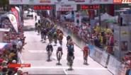 Lorrenzo Manzin wint slotrit in Ronde van de Limousin, eindzege voor Nicolas Edet