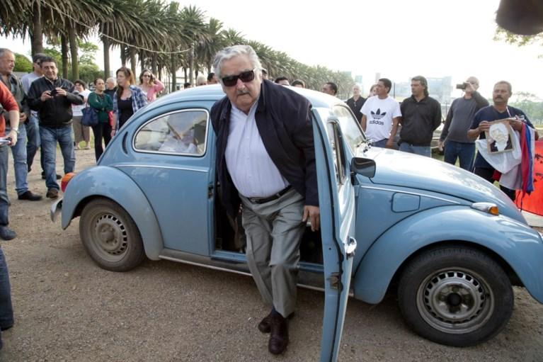 'Armste president ter wereld' weigert pensioen