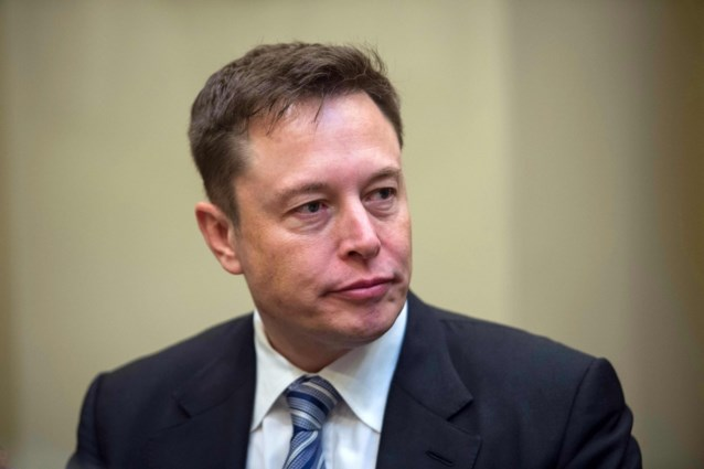 """Musk heeft geen boodschap aan bezorgde brief van vriendin: """"Denk je dat ik een keus heb?"""""""