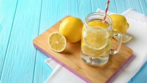 Helpt citroenwater 's ochtends je vermageren?