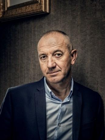 Filmmaker en auteur Philippe Claudel komt naar Gent
