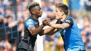 Club Brugge bevestigt vertrek van Diaby naar Portugese topclub