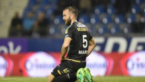 """Mijat Maric verlaat Lokeren na acht jaar om familieredenen: """"Ik kom zeker nog terug als bezoeker"""""""