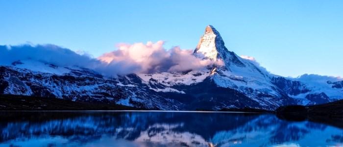 Extreme smeltzomers leggen de lugubere geheimen van de Alpen bloot