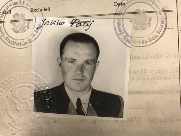 """""""Uitgewezen SS'er en kampbewaker deed zich voor als Holocaustoverlever"""""""