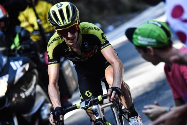 Adam en Simon Yates trekken samen naar de Vuelta