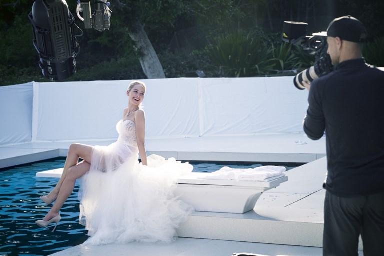 Dior brengt voor het eerst sinds 1999 nieuw parfum uit
