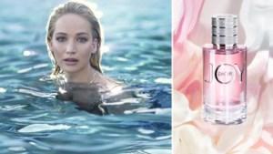 Modehuis Dior brengt voor het eerst in twintig jaar een nieuw parfum uit