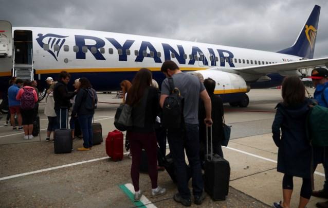 """Ryanair bereikt akkoord met Ierse piloten, Belgisch personeel nog geen stap vooruit: """"Actiebereidheid blijft"""""""