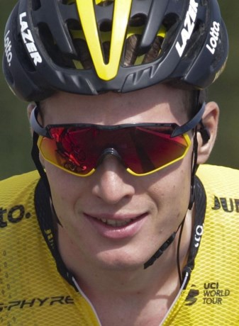 Nieuwe ploegmaat voor Van Avermaet: trainingspartner rijdt volgend seizoen voor CCC