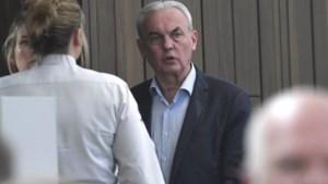 Hof van beroep verwerpt voorlopige vrijlating André Gyselbrecht