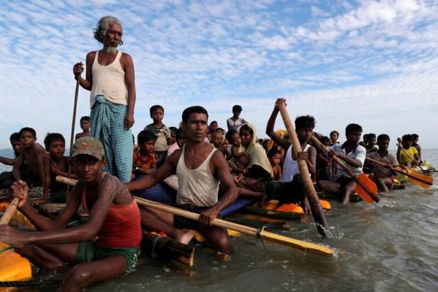 Eindelijk gerechtigheid voor Rohingya? Leger Myanmar moet zich verantwoorden voor genocide