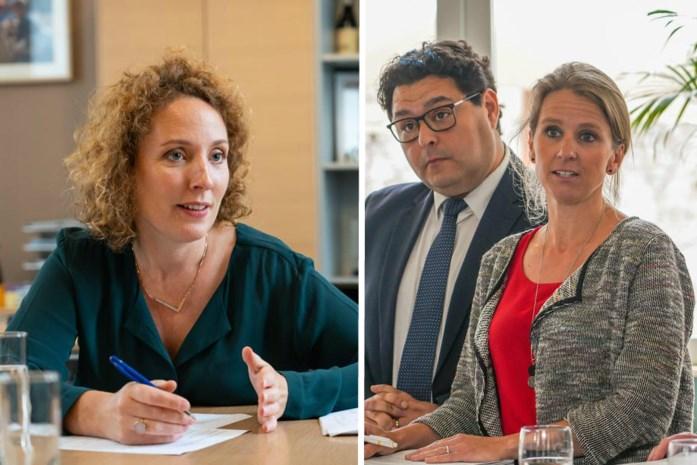 """Groen en Open Vld botsen over hoofddoeken in Gentse scholen: """"Met liberaal was dit anders"""""""