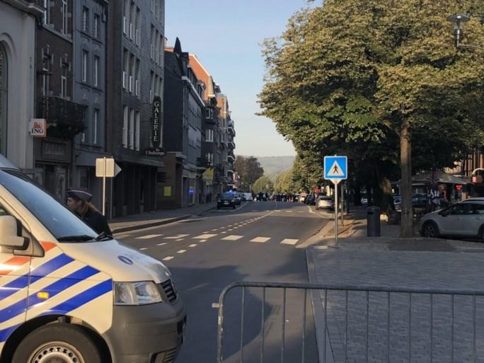 """Verhoor van Nederlandse verdachte na dood agent verloopt moeizaam: """"Hij valt heel de tijd in slaap"""""""