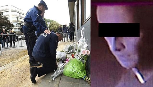 """Nederlandse verdachte van moord op agent is """"marginaal figuur"""" die in tuin van zijn ouders woont"""