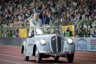 Twintig om te zien: uitzonderlijk grote delegatie Belgen op Memorial Van Damme