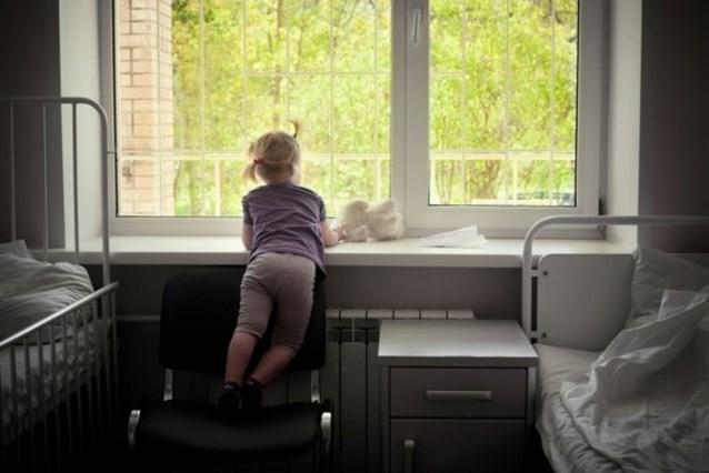 Kansarme kinderen veel vaker in ziekenhuis