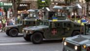 Nieuwe poging tot wapenstilstand in Oost-Oekraïne