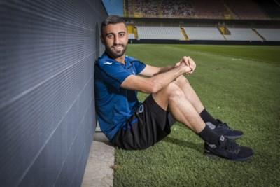 """Rezaei van straatvoetballer naar duurste transfer in België: """"Als ik straks tegen Barça speel, kijkt heel Iran mee"""""""