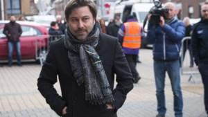 Flamboyante voetbalcommentator Stéphane Pauwels verdacht van homejacking en opgepakt
