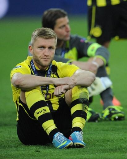 Borussia Dortmund, traditieclub met indrukwekkende schare fans en Axel Witsel