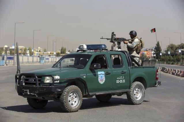 Taliban roepen op om Nederlandse militairen aan te vallen
