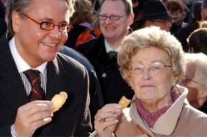 Ivonne Julliams overleden: oud-schepen van Antwerpen huwde meer dan 11.000 koppels
