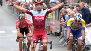 Verrassende transfer: Baptiste Planckaert keert terug naar procontinentaal team