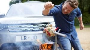 Jamie Oliver reageert op 'rijstrel'
