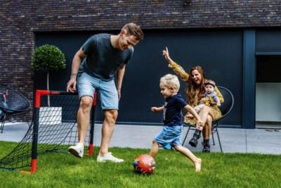 """Na hartoperatie weet Anthony Van Loo weldra of hij mag blijven voetballen: """"Ik leef nu van dag tot dag"""""""
