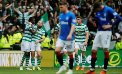 Boyata wint in Schotland legendarische 'Old Firm'