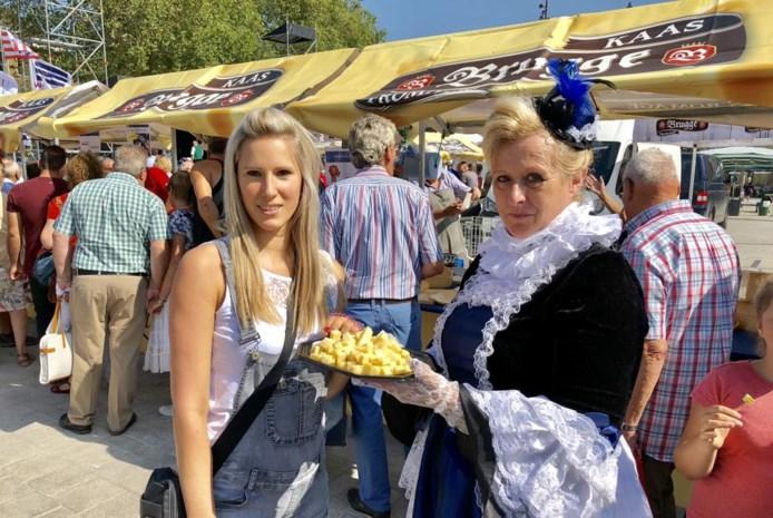 Jubileumeditie Kaasmarkt duidt niet één maar tien kaasambassadeurs aan