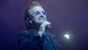 U2 op scherp bij aftrap Europese tournee: onze man was erbij