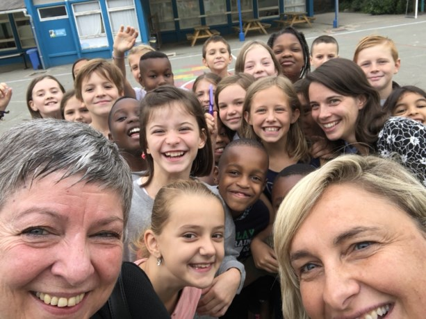 N-VA wil lerarenopleiding (alweer) hervormen