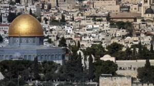 """Burgemeester Jeruzalem wil VN-agentschap dat Palestijnen helpt uit zijn stad : """"Jammerlijk gefaald"""""""