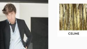 Hedi Slimane verandert naam van Céline (nog voor hij één jurk laat zien)