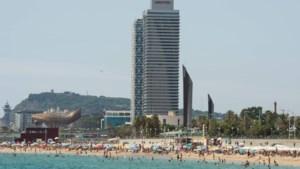 Spanje lokt voor het eerst in negen jaar minder toeristen in juli