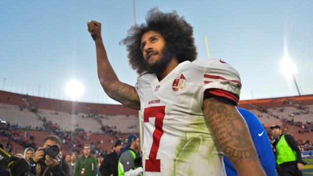Kwelduivel van Trump wordt nieuw gezicht van Nike-reclamecampagne