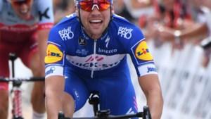 Verliest Lefevere Duits talent? Max Schachmann onderweg naar ploeg van Sagan