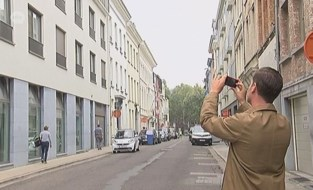 VIDEO. Stadsgids Tanguy Ottomer wil nieuwe sinjoren 'kweken'