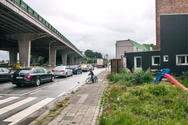 SP.A-Groen debatteert over de toekomst van het viaduct in Gentbrugge