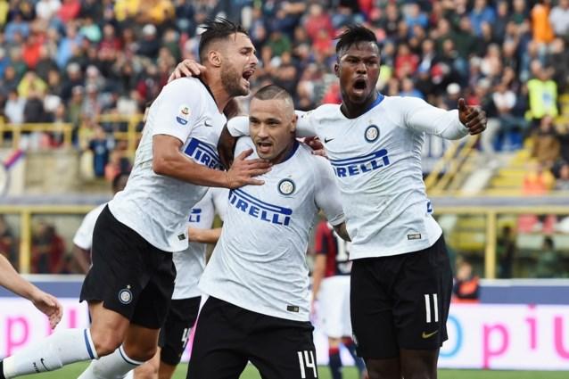 Lonen Serie A gepubliceerd: Nainggolan en Praet grootverdieners, dit monsterbedrag verdient Ronaldo