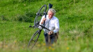 """Jean-Marie Pfaff wordt cyclocrosser: """"Ik ga ze er allemaal afrijden"""""""
